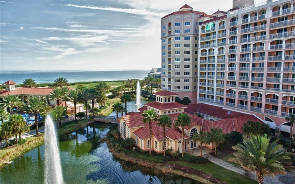 Hammock Beach Resort, Palm Coast most beautiful places To visit In florida