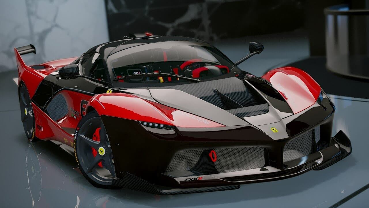 Lykan Hypersport 2018 >> Top 15 Most Expensive Cars in The World For 2018 | Live Enhanced