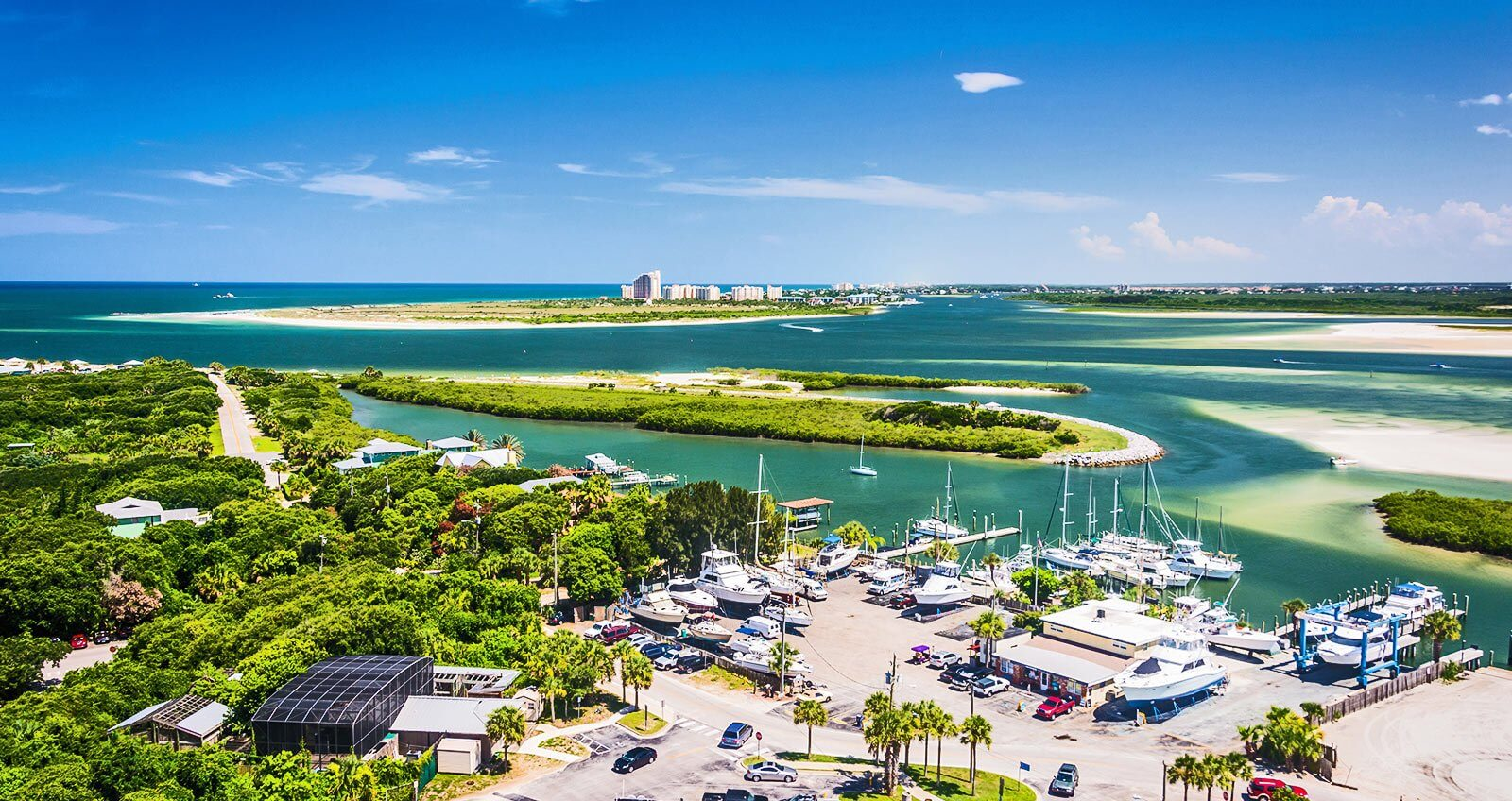 Most beautiful places to visit in florida for couples for Best places to live in florida by the beach