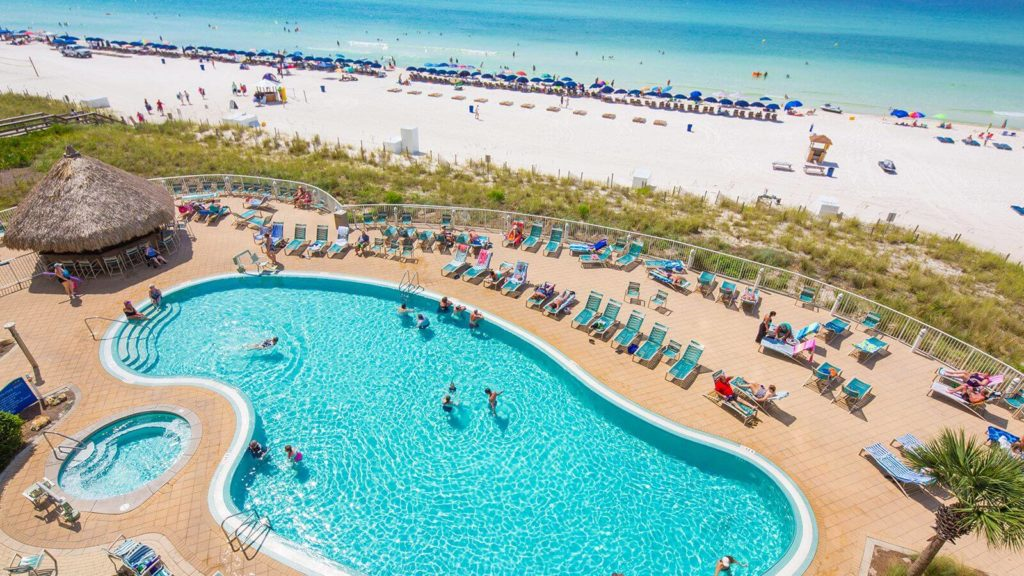 Panama City Beach most beautiful places To visit In florida