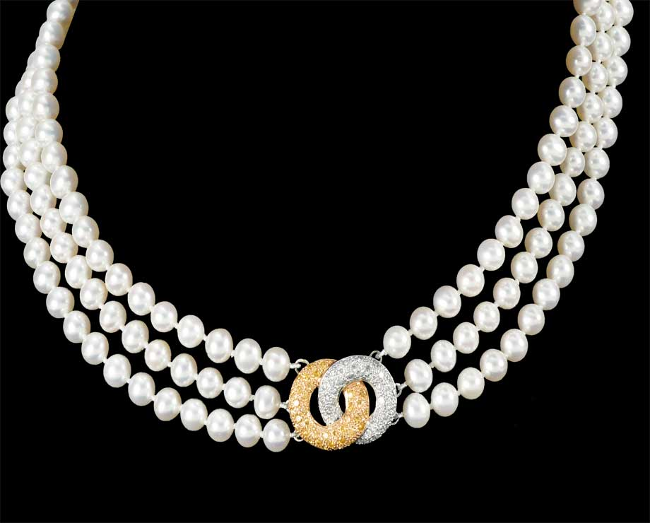 Top 6 Pearl Jewelry Designs For Unique Elegance Live