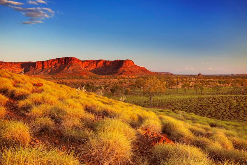 australian landscape photography