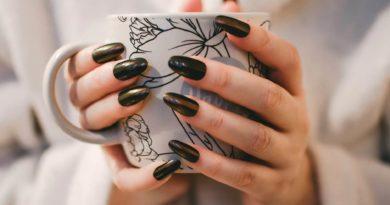 nail designs 2018