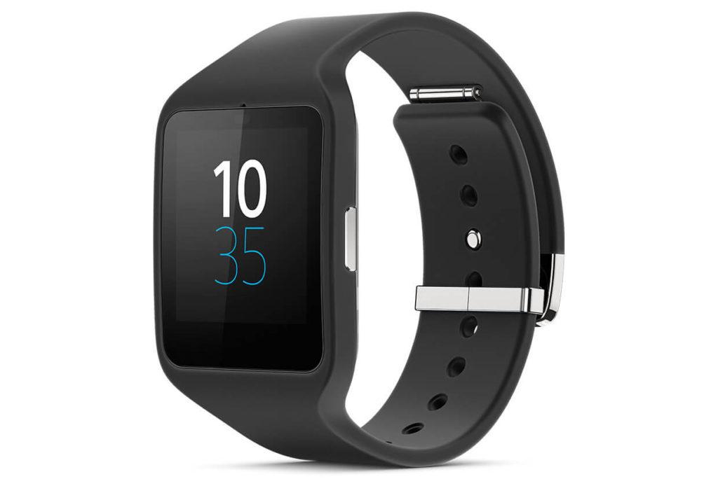 smartwatch-wearable gadgets 2018