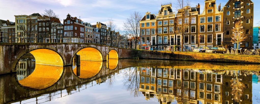 Amsterdam - Places To Visit In Europe