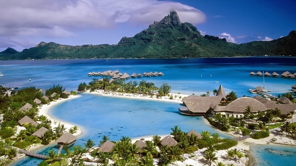 Andaman - tourist places in india