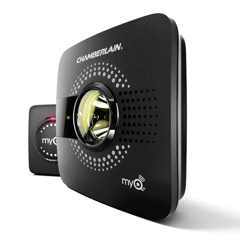 Chamberlain MYQ-G0201 MyQ-Garage - smart home devices