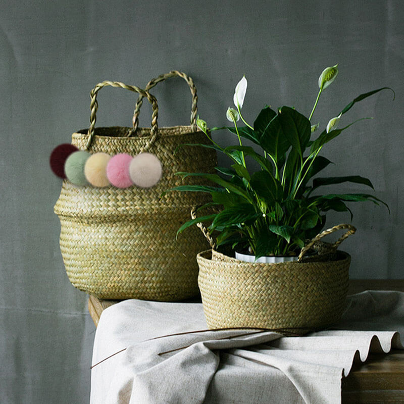 Customized DIY diy flower pot