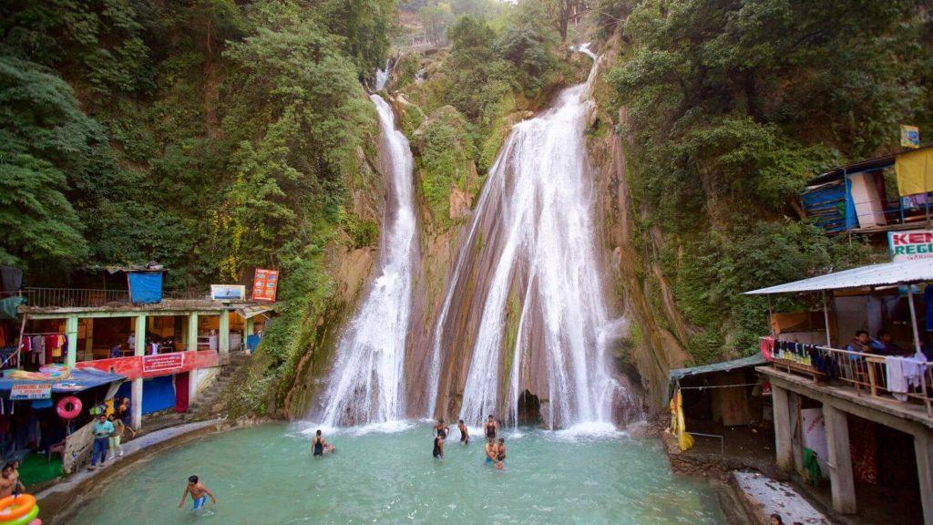 Dehradun - tourist places in india