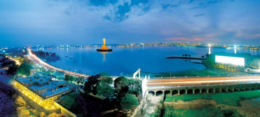 Hyderabad - tourist places in india