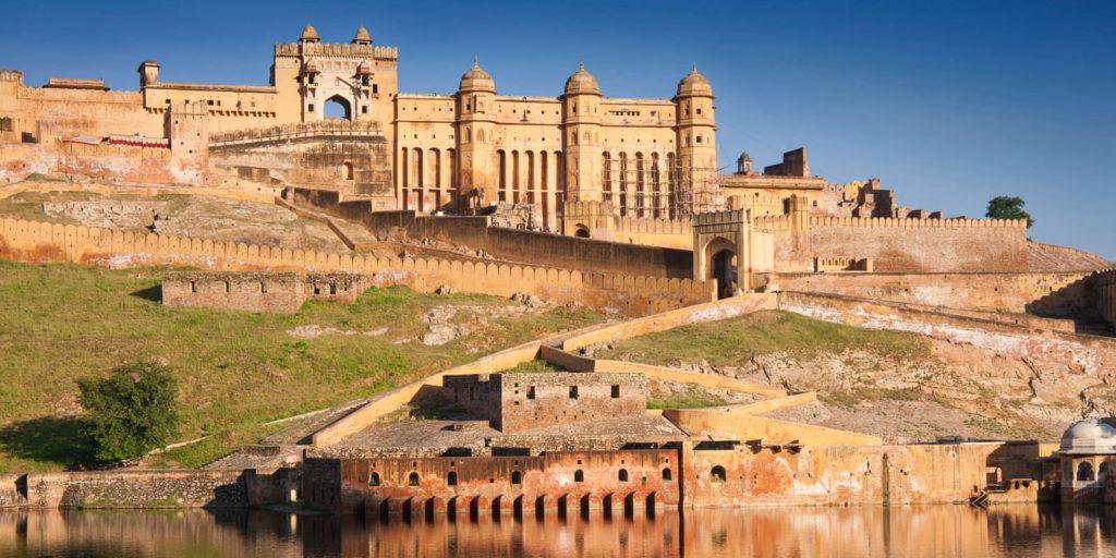 Jaipur - tourist places in india