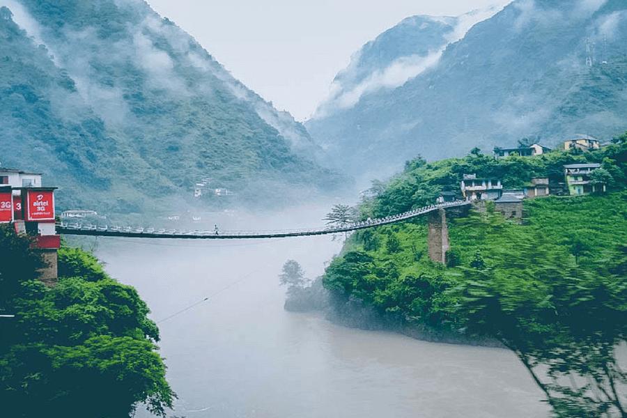 Kasol - tourist places in india