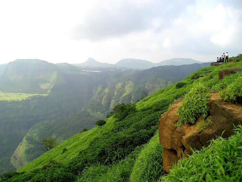 Lonavala - tourist places in india