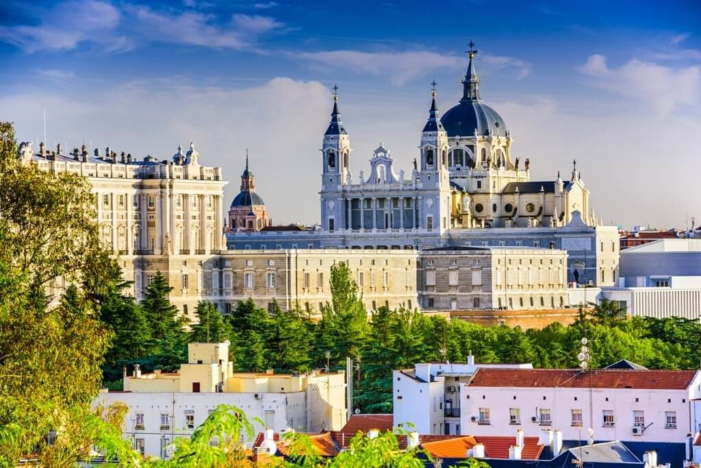 Madrid - Places To Visit In Europe