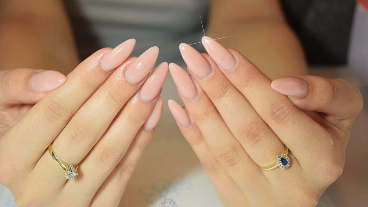 Source Nail Art Extension