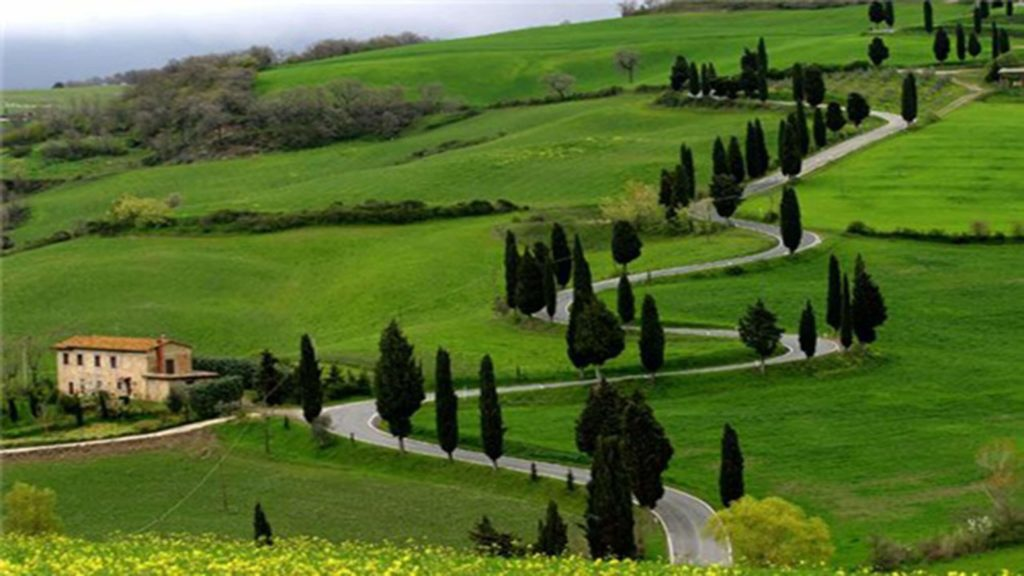 Ooty - tourist places in india