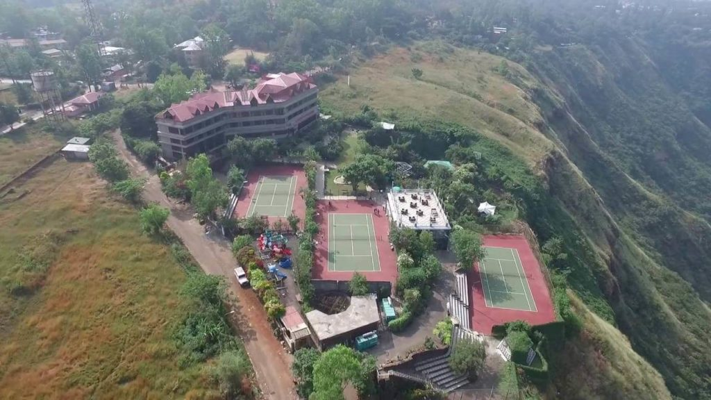 Panchgani - tourist places in india