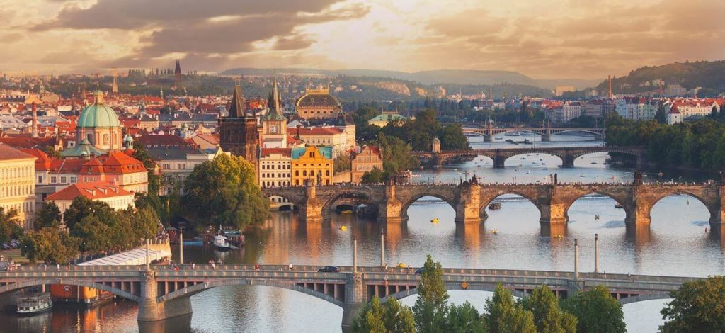 Prague - Places To Visit In Europe