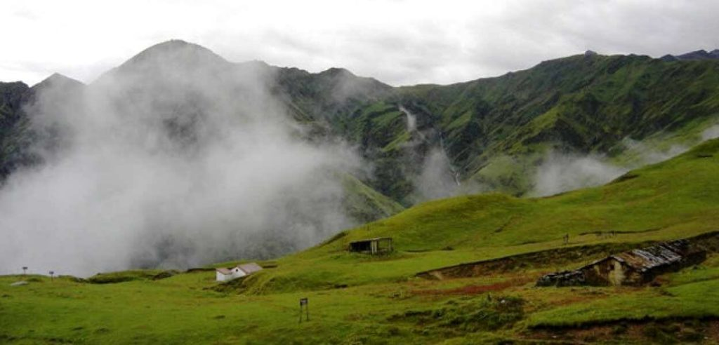 Roopkund Lake - tourist places in india