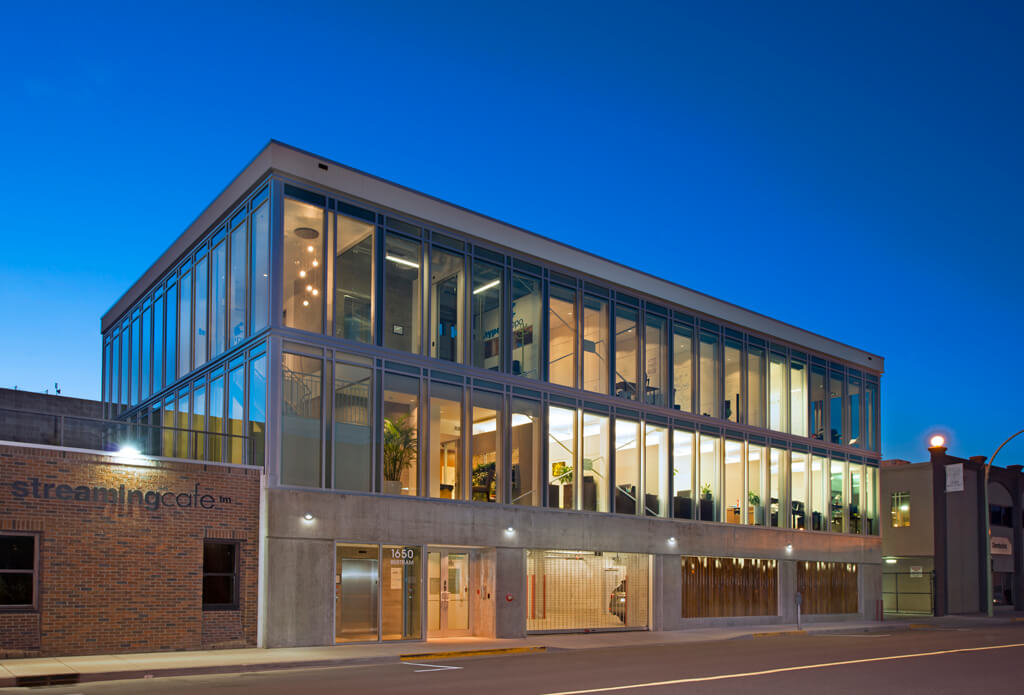 Small Office Architecture Design: 45 Small Office Building Design Ideas At LiveEnhanced