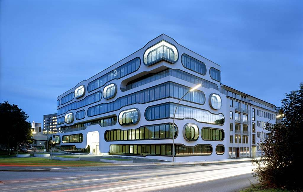 Source · Small Office Building Design Ideas