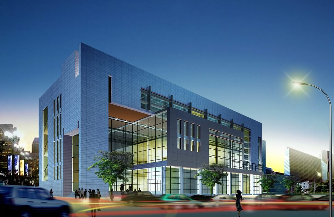 office building design ideas. Source · Small Office Building Design Ideas F