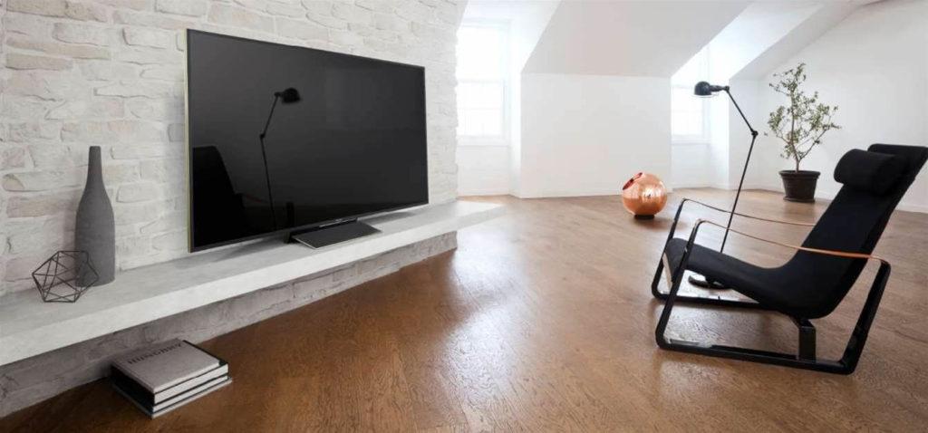 Sony KD-65Z9D 4K TV-Smart TVs