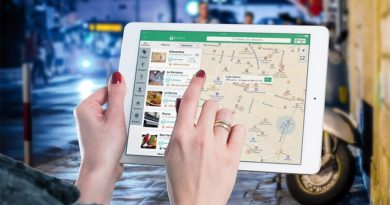 Road trip planner apps