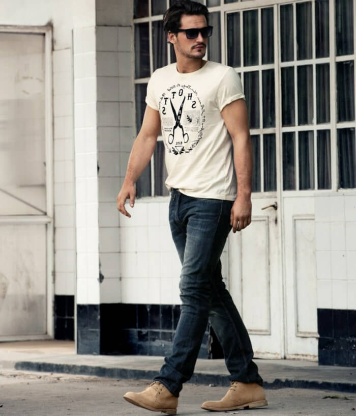 mens summer fashion