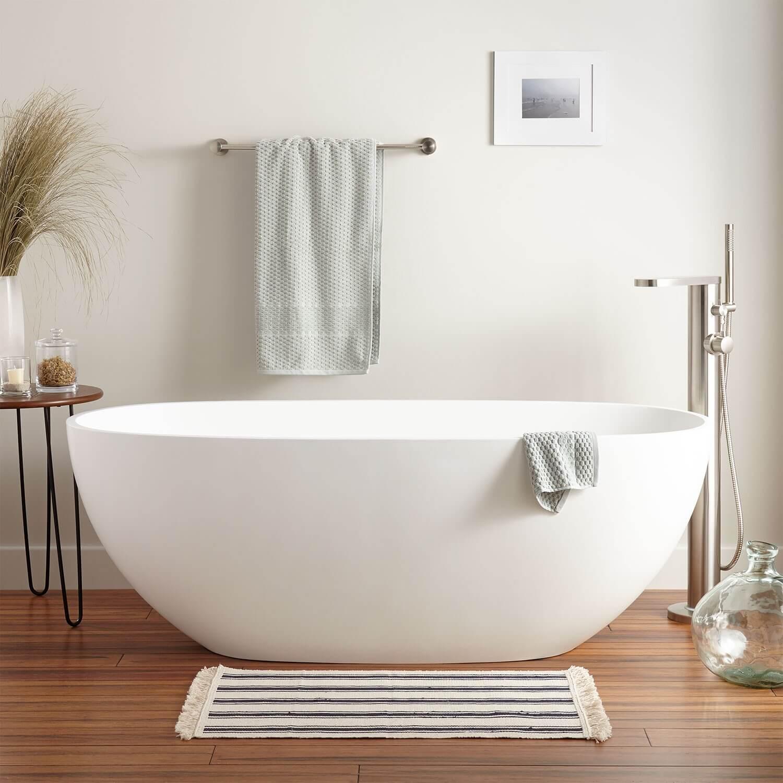 small bathroom tub ideas-11 – Live Enhanced