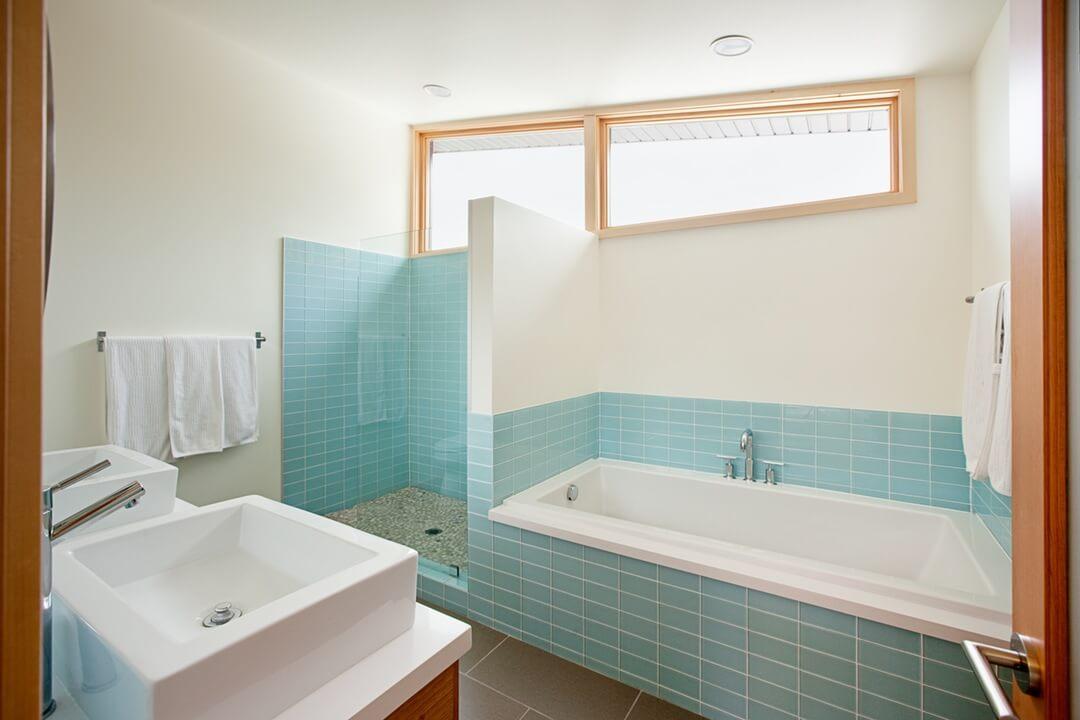 small bathroom tub ideas-29 – Live Enhanced