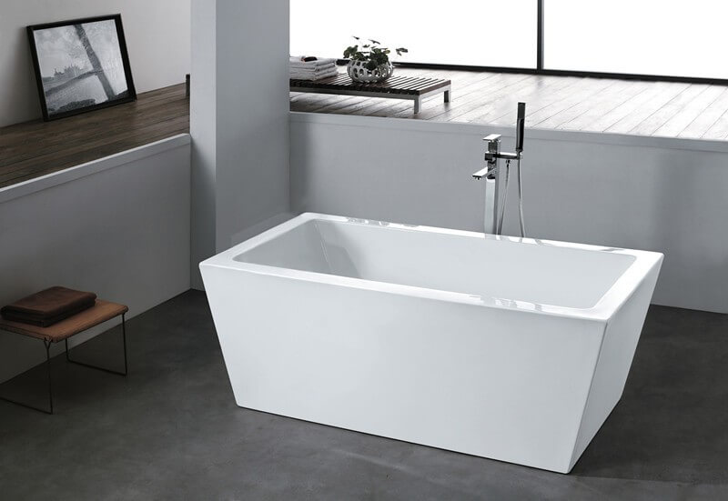 small bathroom tub ideas