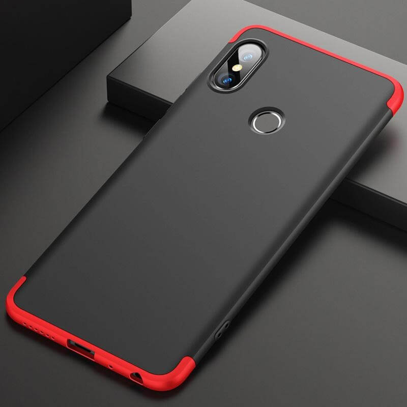 Mi Note 5 Pro Case Cover