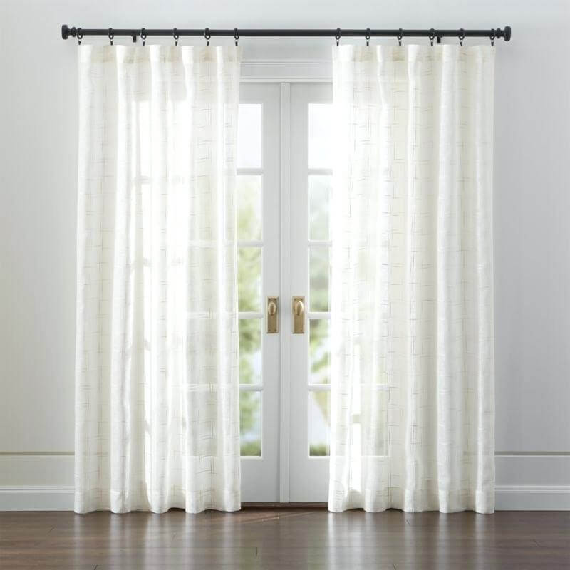 curtains and drape ideas