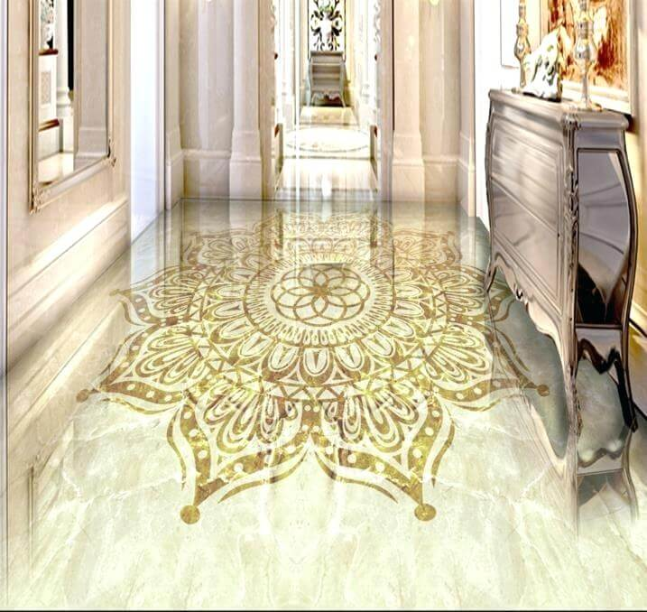 marble design for home
