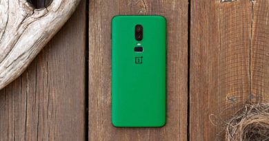 Take A Look At These 10 Hard To Find Oneplus 6 Cases Online