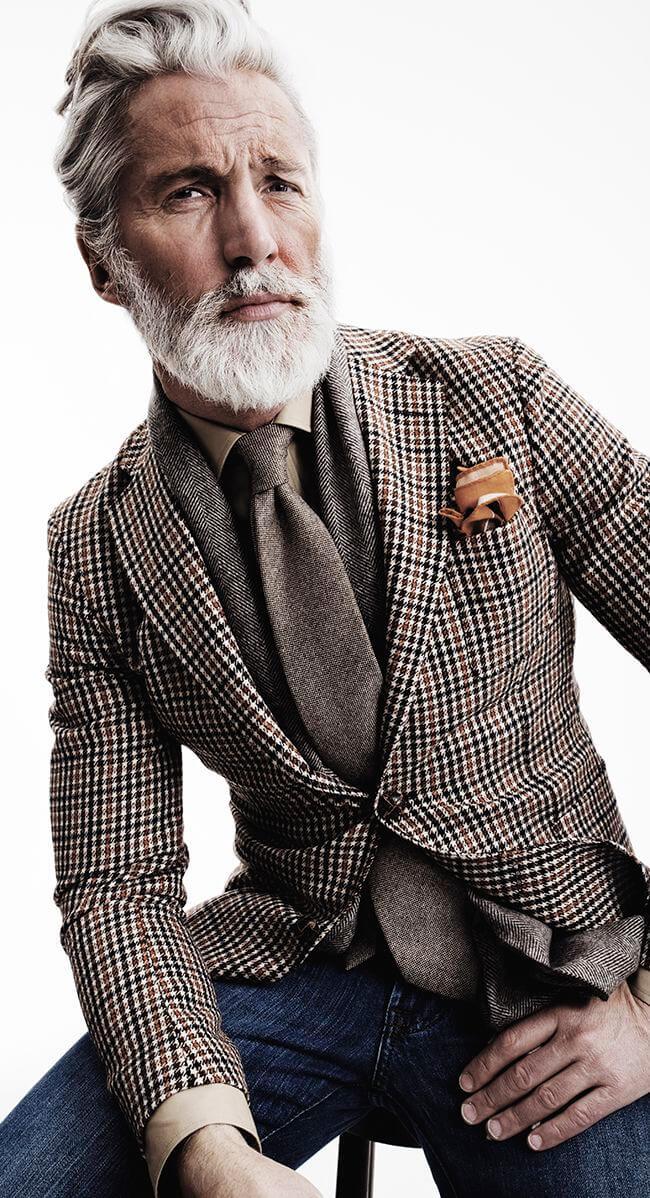 professional beard styles