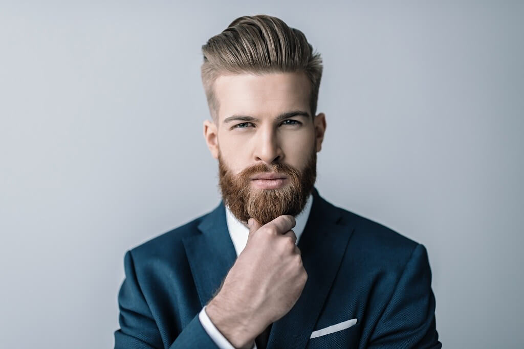 30 Professional Beard Styles Of 2018 For Men Live Enhanced