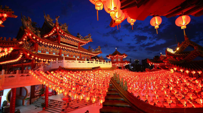 A Step-To-Step Guide To Plan Your Trip To China