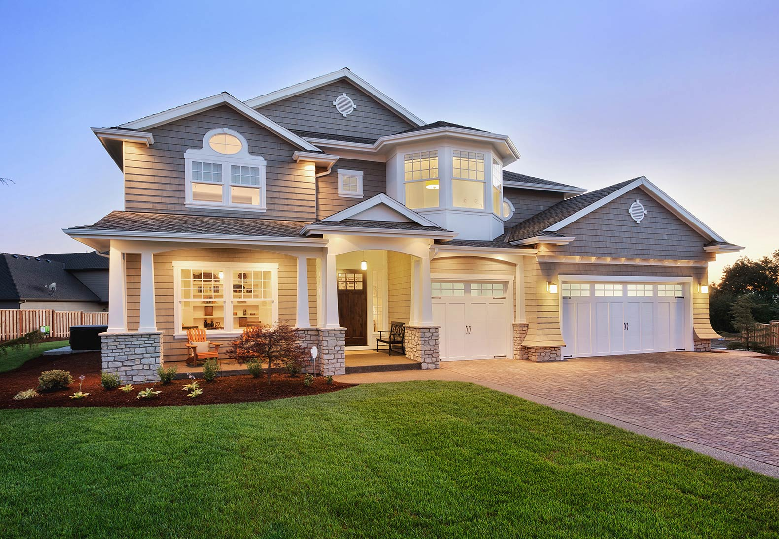 Ten Mistakes To Avoid When Building A New Home 3