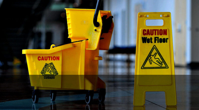 Tips To Get The Best Industrial Cleaning Services