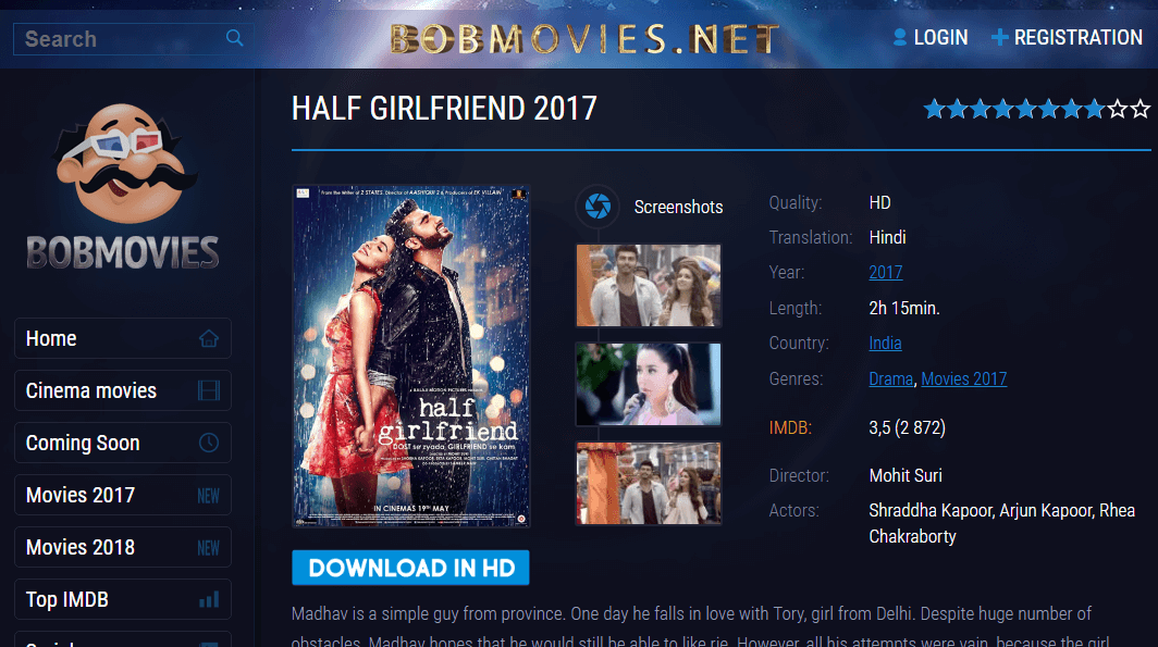 movies download sites