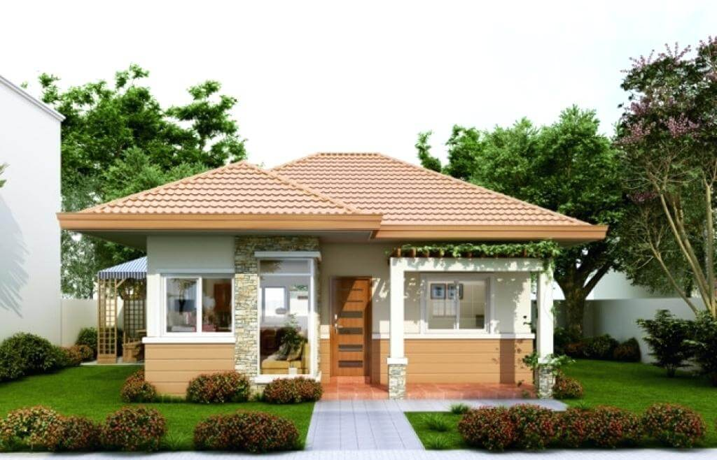 All new pinoy house design by expert filipino architects 2018 live enhanced for Philippines native house designs and floor plans