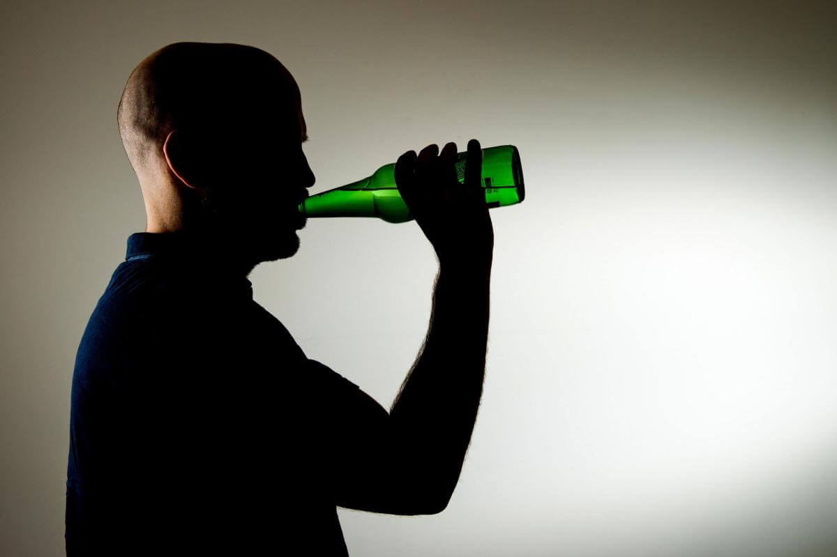5 Health Complications You Can Get Due To Your Alcohol Addiction - Cancer