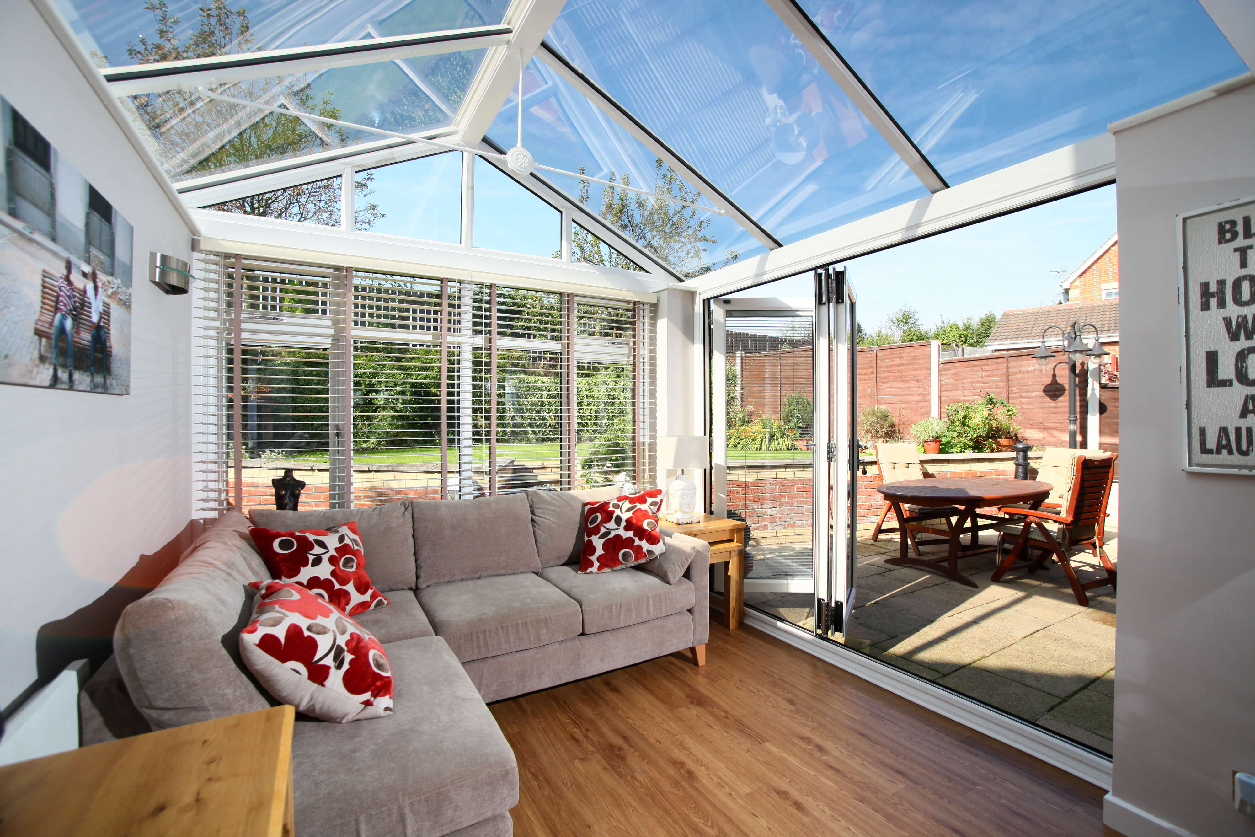 Adding a Conservatory To Your Home 2