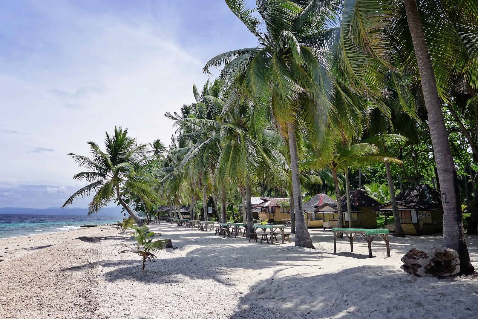 Beach Hotels In Alaminos