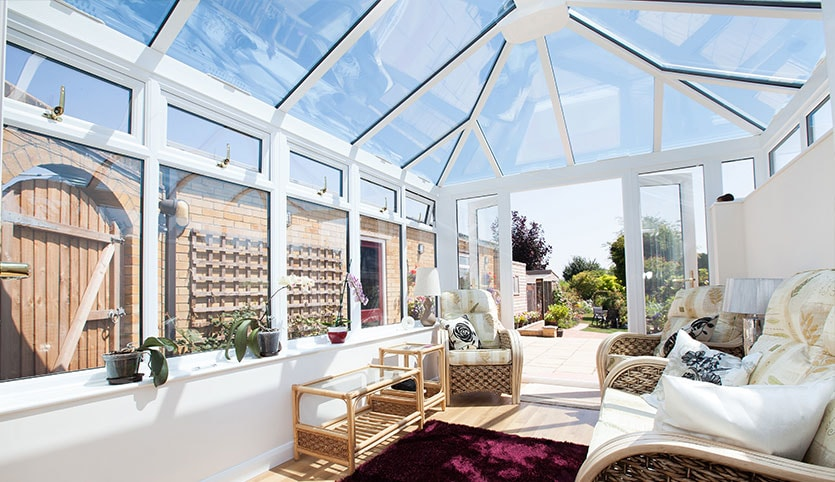 Benefits of adding a Conservatory to your Home Increase Property Value