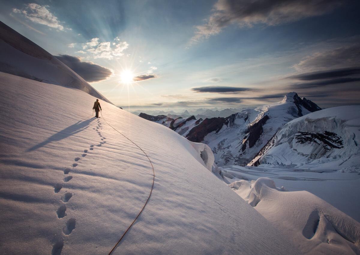 Mountain Photography Tips