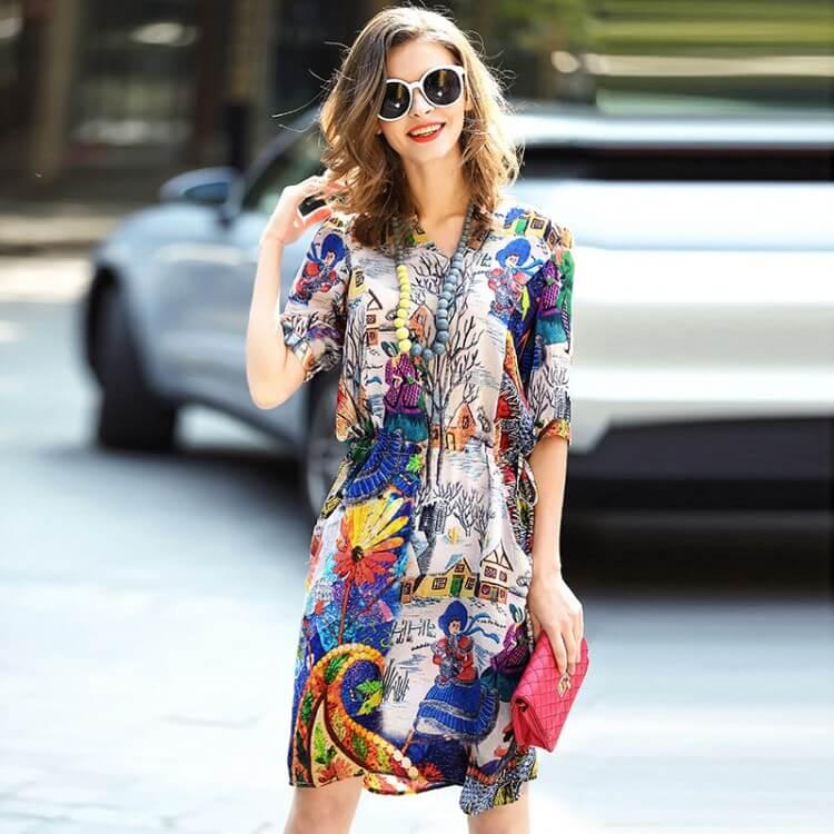 summer fashion 2018