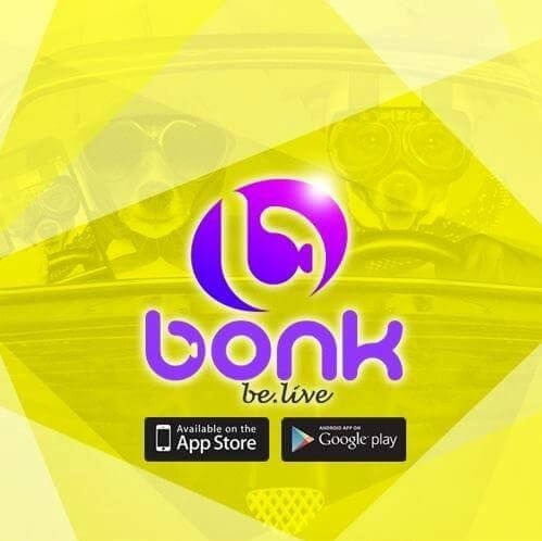 Bonk.Be Live Golf Streaming Channel